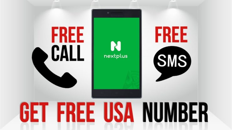 How To Get A Free USA Phone Number
